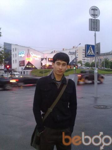 Фото мужчины GUWANCH, Минск, Беларусь, 26
