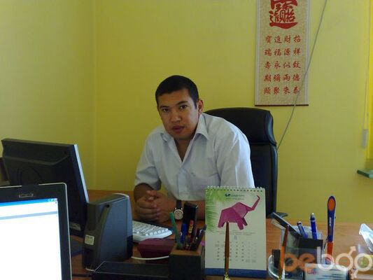 Фото мужчины Арман, Астана, Казахстан, 36