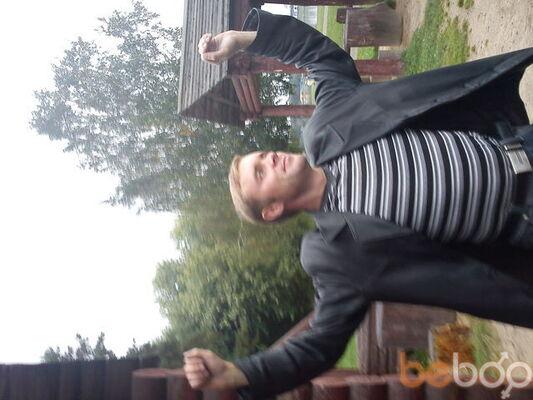 Фото мужчины Дмитрий, Минск, Беларусь, 39