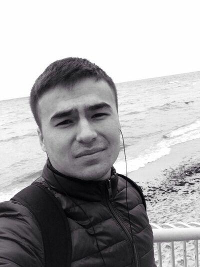 Фото мужчины Авазбек, Москва, Россия, 23