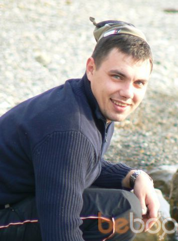 Фото мужчины serlizarov, Новороссийск, Россия, 34