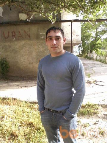 Фото мужчины amor, Баку, Азербайджан, 35