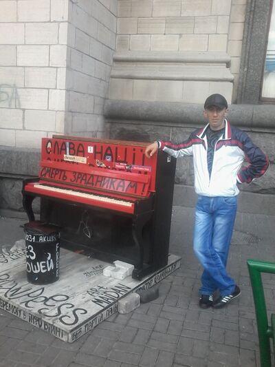 Фото мужчины Иларион, Бобринец, Украина, 32