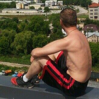 Фото мужчины Слава, Симферополь, Россия, 40