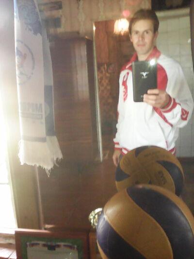 Фото мужчины Игорь, Калуга, Россия, 25