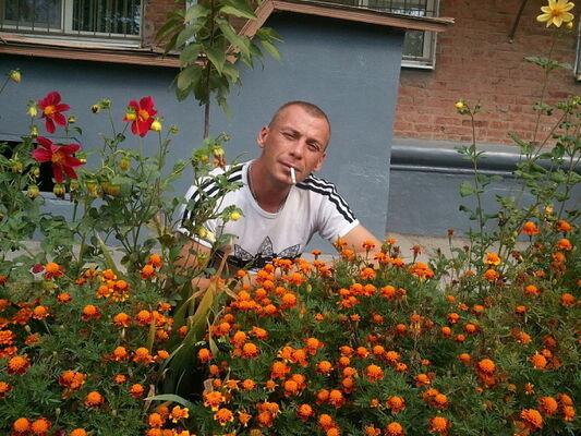 Фото мужчины Алексей, Новокубанск, Россия, 40