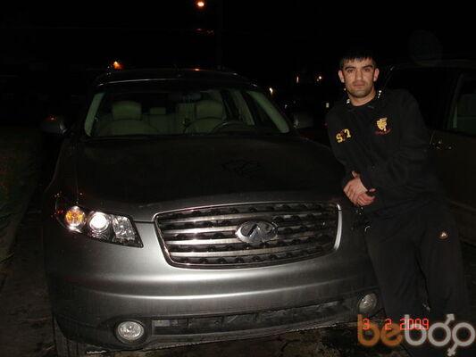 Фото мужчины dushman, San Luis, США, 36