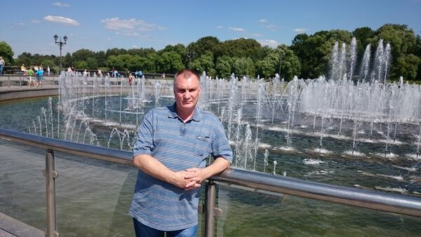 Фото мужчины Олег, Москва, Россия, 55