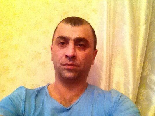 Фото мужчины Артур, Москва, Россия, 42