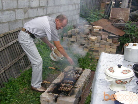Фото мужчины Андрей, Новоуральск, Россия, 50