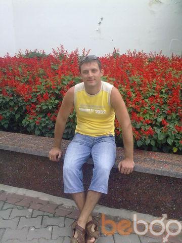 Фото мужчины андрей, Свердловск, Украина, 32