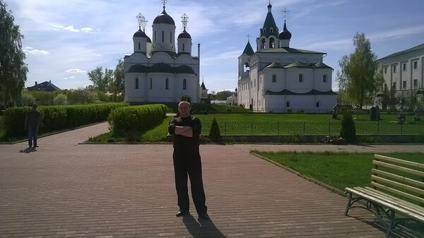 Фото мужчины Юрий, Владимир, Россия, 39