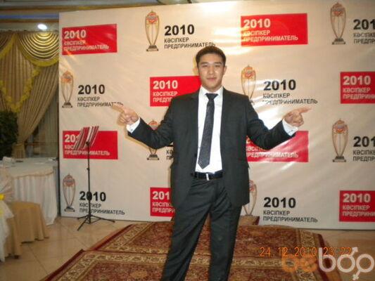Фото мужчины ESEN, Атырау, Казахстан, 37