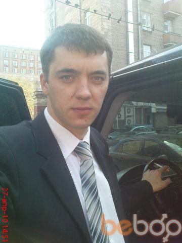 Фото мужчины ggyhg, Москва, Россия, 34