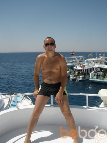 Фото мужчины alexbush, Тюмень, Россия, 38