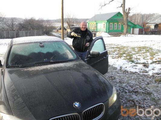 Фото мужчины stando, Москва, Россия, 47