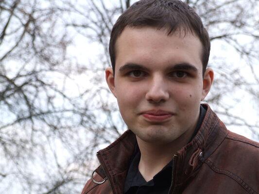 Фото мужчины Jevgenij, Амберг, Германия, 24