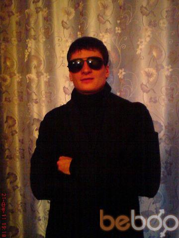 Фото мужчины Evgen, Рудный, Казахстан, 28
