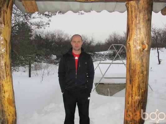 Фото мужчины kasper, Харьков, Украина, 39