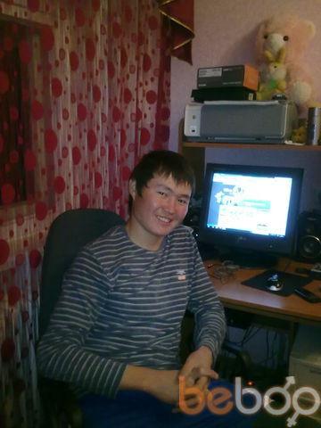 Фото мужчины NurBerDi, Актобе, Казахстан, 28