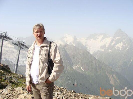 Фото мужчины gans67, Москва, Россия, 50