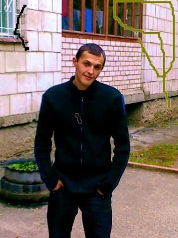 Фото мужчины Олег, Кострома, Россия, 31