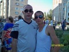 Фото мужчины Захар, Лисаковск, Казахстан, 35