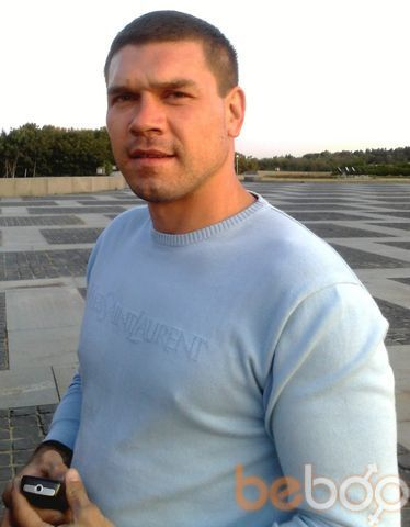 Фото мужчины sergeo, Киев, Украина, 39