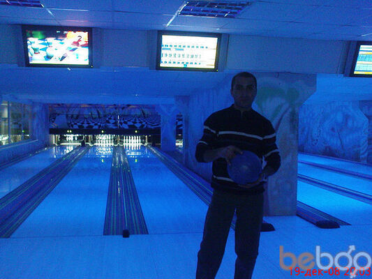 Фото мужчины garnik, Ереван, Армения, 33