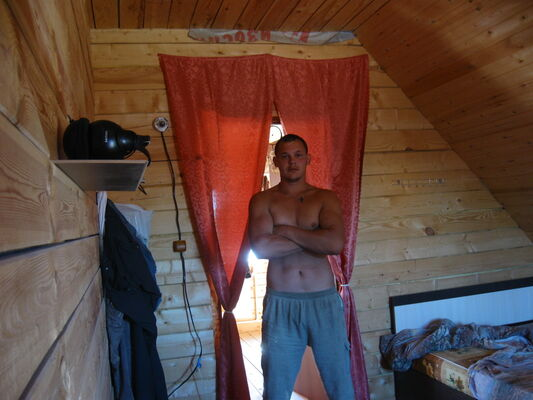 Фото мужчины николай, Уфа, Россия, 26