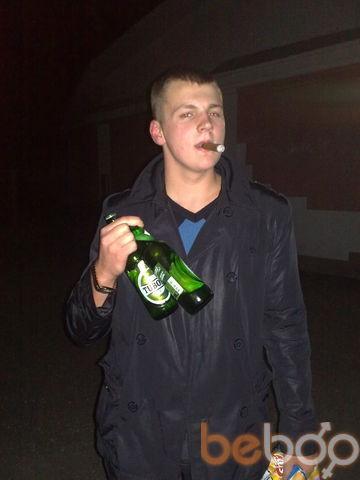 Фото мужчины агент 007, Борисов, Беларусь, 24