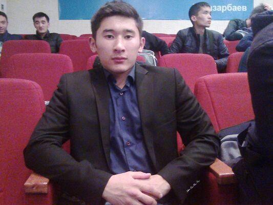 Фото мужчины Ереке, Астана, Казахстан, 22