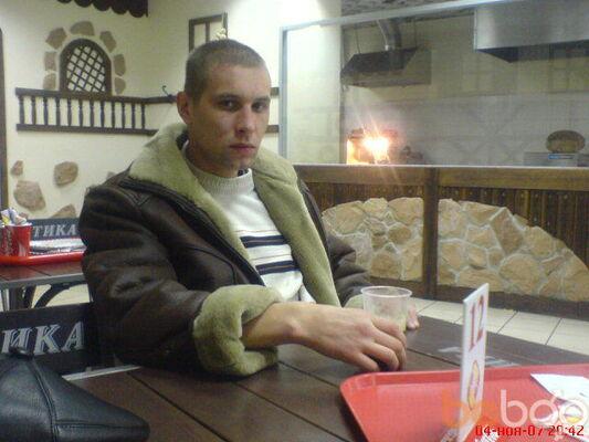Фото мужчины dalnoboi555, Нижний Новгород, Россия, 35