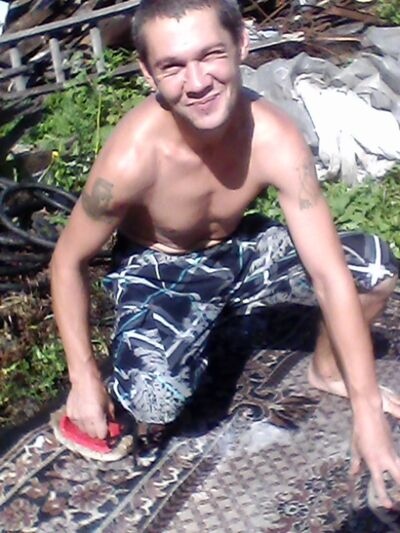 Фото мужчины евгений, Калтан, Россия, 36