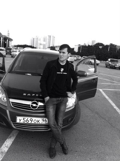 Фото мужчины Денис, Екатеринбург, Россия, 24