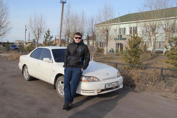 Фото мужчины артём, Астана, Казахстан, 29