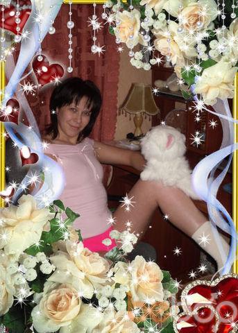 Фото девушки СОЛНЫШКО, Пенза, Россия, 30
