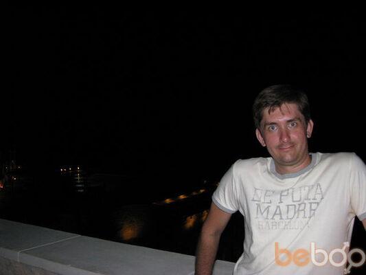 Фото мужчины sloneynok, Москва, Россия, 35