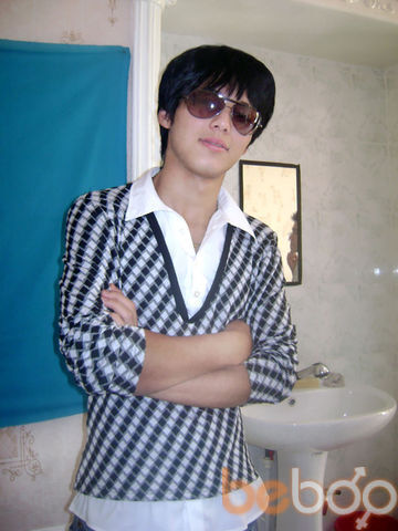 Фото мужчины boom, Ташкент, Узбекистан, 28