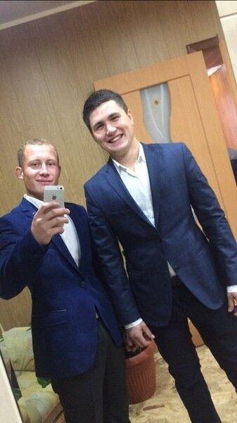 Фото мужчины Ильдар, Казань, Россия, 24