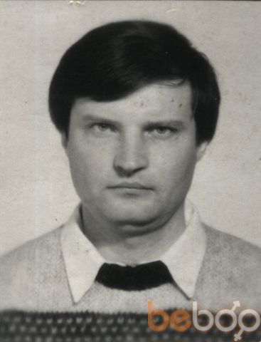 Фото мужчины serhio, Кишинев, Молдова, 41