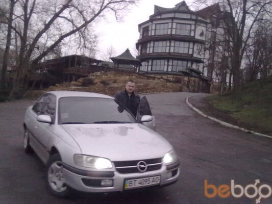 Фото мужчины supra 722, Херсон, Украина, 37