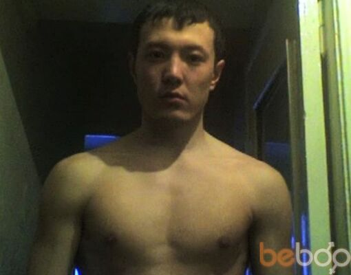 Фото мужчины erzhan, Семей, Казахстан, 28