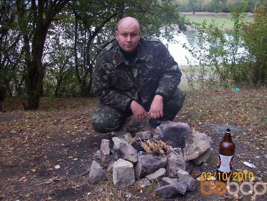 Фото мужчины minchik, Симферополь, Россия, 35