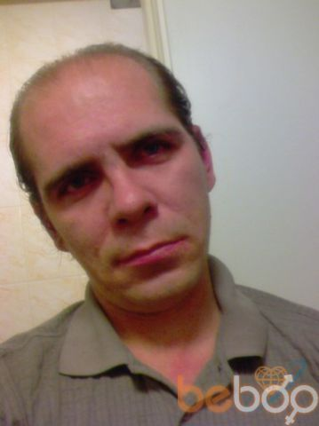 Фото мужчины mak123jaud, Москва, Россия, 40