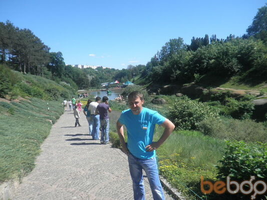 Фото мужчины bezon, Ивановка, Украина, 41