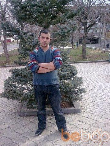 Фото мужчины xxxdavo, Гюмри, Армения, 26