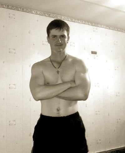 Фото мужчины гера, Славянск-на-Кубани, Россия, 30