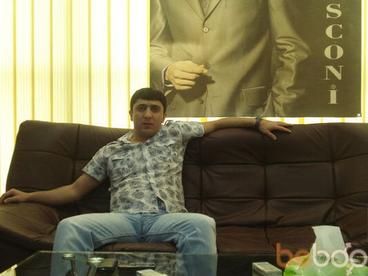 Фото мужчины GRIG 777, Ереван, Армения, 33