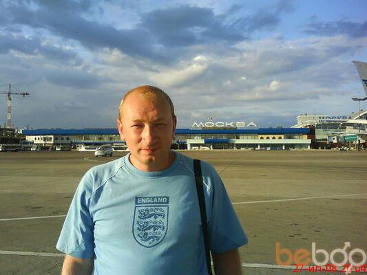Фото мужчины Rommi, Новосибирск, Россия, 39